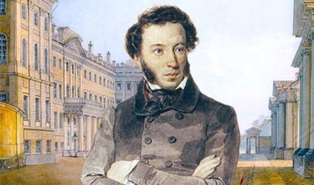 время петербург пушкина картинки его шокирующие